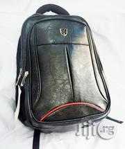 Star Express Leather Backpack   Bags for sale in Lagos State, Ikeja
