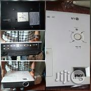 Digital LG Projector 3200 Lumens | TV & DVD Equipment for sale in Lagos State, Ikoyi