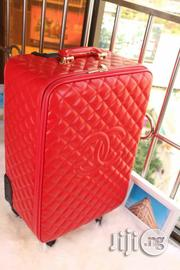 Chanel Red Luggage | Bags for sale in Lagos State