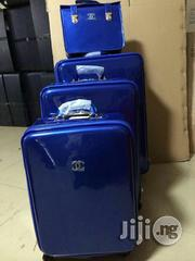 Chanel Blue Luggage | Bags for sale in Lagos State