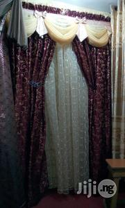 Good Quality Curtain | Home Accessories for sale in Lagos State, Lekki Phase 2