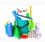 Once A Week Cleaning For 2 To 3 Bed Residential House | Cleaning Services for sale in Abuja (FCT) State, Asokoro