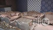 Royal Fabric Sofa (Turkey) | Furniture for sale in Abuja (FCT) State, Wuse