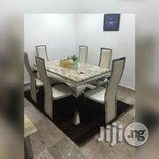 Marble Dining Table | Furniture for sale in Abuja (FCT) State, Wuse