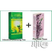 Belly Fat Reduction Tea | Vitamins & Supplements for sale in Abuja (FCT) State, Garki 2