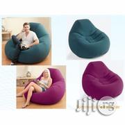 Deluxe Bean Bag (Couch) | Furniture for sale in Lagos State, Ikeja