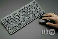 Ever Good Wireless Keyboard and Mouse
