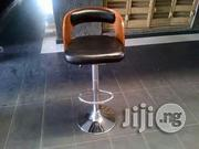 Bar Stool Wood and Steel | Furniture for sale in Lagos State, Ojo