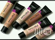 Maybelline New Infallible Matte Foundation | Makeup for sale in Lagos State, Amuwo-Odofin