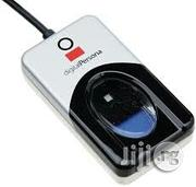 Digital Persona Fingerprint Scanner | Computer Accessories  for sale in Lagos State, Ikeja