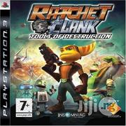 New Ratchet & Clank: Quest For Booty | Video Games for sale in Lagos State, Lagos Mainland