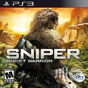 Sniper: Ghost Warrior - Playstation 3 | Video Games for sale in Lagos State, Lagos Mainland