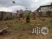 2 Complete Plots of Land Fenced Round With Gate in Woji PH   Land & Plots For Sale for sale in Rivers State, Port-Harcourt