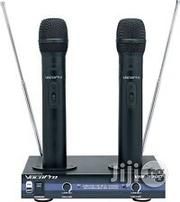 Shure Professional Long Distance Wireless MIC | Audio & Music Equipment for sale in Lagos State, Ikeja