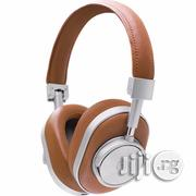 Master & Dynamic MW60 Wireless Over Ear Headphones | Headphones for sale in Rivers State, Port-Harcourt