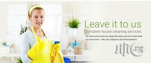 Gifted Hands of Professional Home Cleaning.