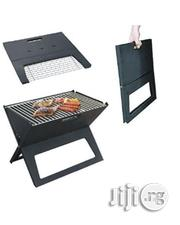 Portable Barbecue Charcoal Grill | Kitchen Appliances for sale in Lagos State, Lagos Island