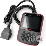 Launch Car Scanner/ Creader Vi Obd2 Code Reader | Vehicle Parts & Accessories for sale in Lagos State, Amuwo-Odofin