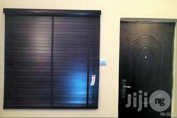 High Quality Window Day Blinds