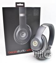 Beats By Dr. Dre Studio Wireless Headphones | Headphones for sale in Lagos State, Ikeja
