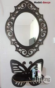 Room And Bathroom Mirror | Home Accessories for sale in Lagos State, Surulere