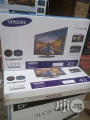Samsung Smart Care Led 43 Inches TV | TV & DVD Equipment for sale in Lagos State, Ojo