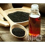 Black Seed Oil Pure Unrefined | Vitamins & Supplements for sale in Plateau State, Jos South