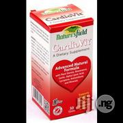 Cardiovit For Your Complete Heart Health | Vitamins & Supplements for sale in Abuja (FCT) State, Wuse 2