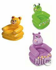 Kid Inflated Chair | Children's Furniture for sale in Lagos State, Ikeja