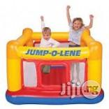Jump O Lene Indoor Bouncing Castle | Toys for sale in Lagos State, Ikeja