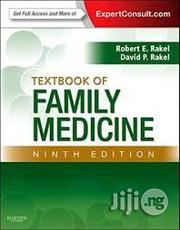 Textbook of Family Medicine, 9th Edition by Robert E. Rakel, MD | Books & Games for sale in Lagos State, Lagos Mainland