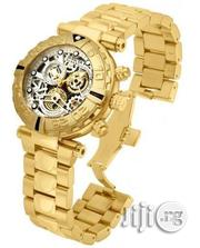 Invicta Subaqua Swiss Made Quartz Watch | Watches for sale in Lagos State, Ikeja