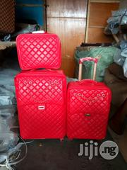 3pc Chanel Set Luggage | Bags for sale in Lagos State, Lagos Island