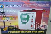 Super Vision Stabilizer | Electrical Equipments for sale in Lagos State, Isolo