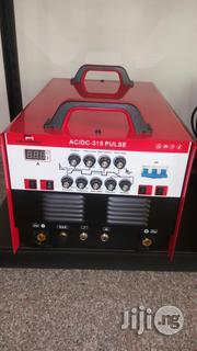 Ac/Dc Tig And Inverter Welding Machine | Electrical Equipments for sale in Lagos State, Ojo