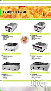 Fishball Grill | Kitchen Appliances for sale in Lagos State, Ojo