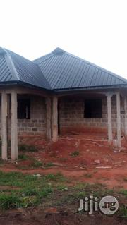 Longspan Aluminium From Lagos Done In Benin   Houses & Apartments For Sale for sale in Edo State, Ekpoma