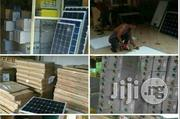 Solar Batter and Panel | Solar Energy for sale in Lagos State, Lagos Island
