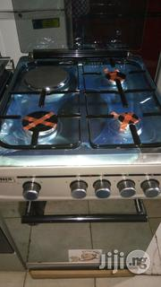IGNIS GAS COOKER (3gas/ 1electric Burner )   Kitchen Appliances for sale in Lagos State, Badagry