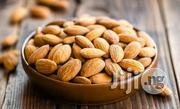 Raw Almonds Unprocessed Organic Almonds | Meals & Drinks for sale in Plateau State, Jos South