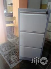 3 Drawer Acess Steel Filing Cabinet | Furniture for sale in Lagos State, Ojo