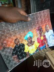 Cold 3D Canvass Film for Photos, Books, and Magazines | Photo & Video Cameras for sale in Lagos State, Lagos Island