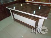 Manegers Office Wooden Table (113) | Furniture for sale in Lagos State, Ojo