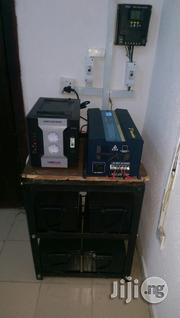 5kva Inverter System Plus Solar Panels | Solar Energy for sale in Lagos State, Ojo