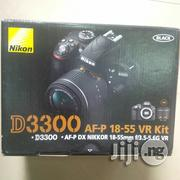 Nikon D3300 New Professional Camera | Photo & Video Cameras for sale in Lagos State, Ikeja