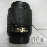 Nikon Lens 55-200mm | Accessories & Supplies for Electronics for sale in Lagos State, Ikeja
