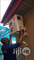 Air Condition Servicing And Gas Refill | Repair Services for sale in Jabi, Abuja (FCT) State, Nigeria