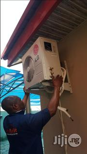 Air Condition Servicing And Gas Refill | Repair Services for sale in Abuja (FCT) State, Jabi