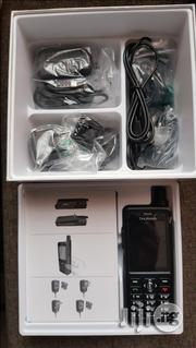 New Thuraya XT Pro 512 MB Black | Mobile Phones for sale in Lagos State, Ikeja