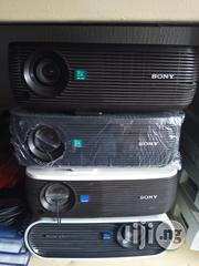 UK Used Sony Projector   TV & DVD Equipment for sale in Abuja (FCT) State, Wuse